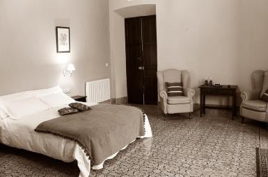 Albergue turístico Extremadura